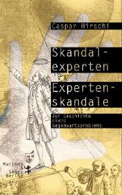 Cover Hirschi Skandale klein